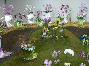 Les Floralies de Nantes(3)
