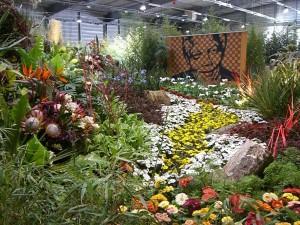 Les Floralies de Nantes(4)